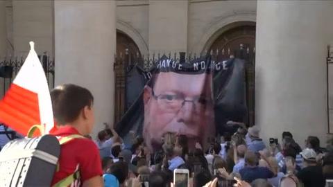 Malta busca unidad tras el asesinato de periodista
