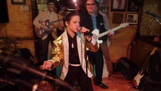 Elvis Impersonator Showdown at El Ranchito