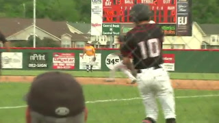 VIDEO: through 6 1/2 innings, Crane 3, New Covenant 4