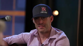 Aaron Watson on being rejected by labels, climbing the charts as an independent artist