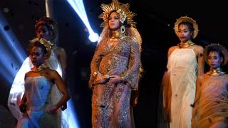 Beyonce's legion of fans gripe over Grammy snub, ignoring her 22 wins