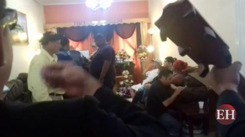 Con mariachi despiden a aficionado que murió en estampida en el Nacional