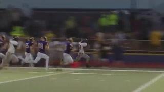 VIDEO: Cassville 49, Monett 12