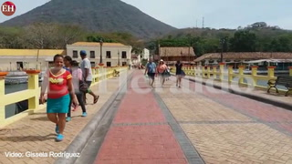 La zona sur deslumbrará a los visitantes con su belleza natural