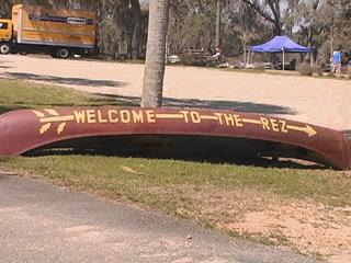 15th annual Rez Fest showcases campus recreation