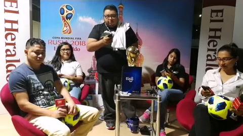 ZONA RUSA: Francia se corona Campeona del Mundo