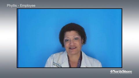 Phyllis - Employee