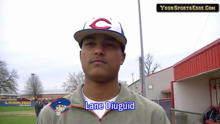 Lane Diuguid Looks at Upcoming Season