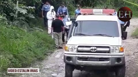Encuentran joven asesinado a inmediaciones de El Hatillo