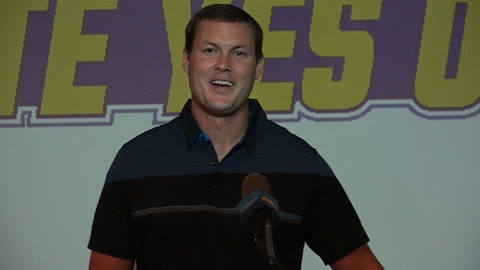 Philip Rivers on supporting Measure C & what the Chargers mean to community