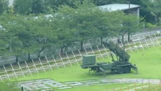 Japón instala sistema antimisiles por amenaza norcoreana