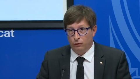 Caza europea contra presunto autor del atropello de Barcelona