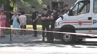 Ataque en París genera críticas a controles de autoridades