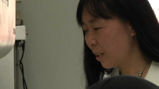 FSU Professor seeks early signs of cancer