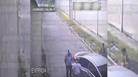 Presuntos pandilleros salvadoreños ejecutan a hombre a plena luz del día