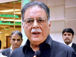 الیکشن نہیں سلیکشن کی کوشش کی جارہی ہے، پرویز رشید