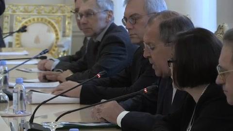 Rusia promete represalia contra GB, ONU condena ataque químico