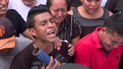 Entre miedo y barricadas, Masaya resiste asedio en Nicaragua
