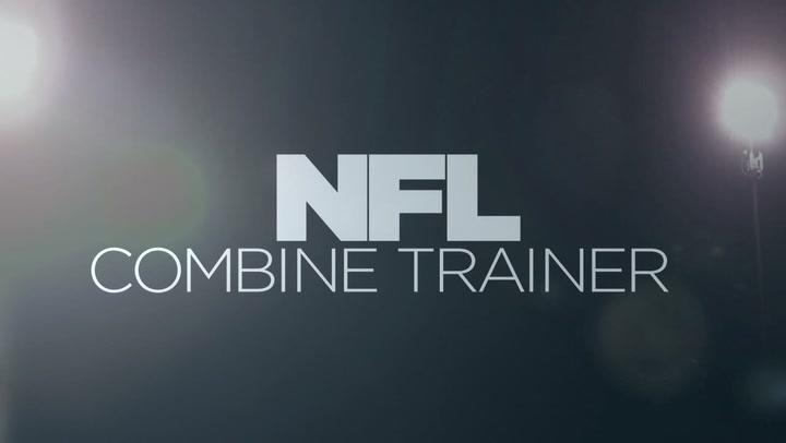 NFL Combine Trainer