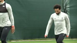 Liverpool-Roma: la sombra de Salah en semifinales de Champions