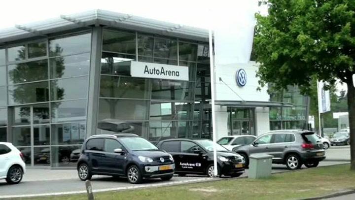 AutoArena Venray - Video tour
