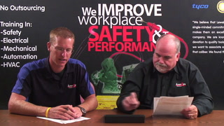 Workplace Safety Show – Ep. 17 – Electrical Safety in OSHA's Words