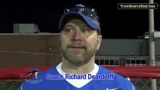 Deardorff Previews Fort Campbell Baseball