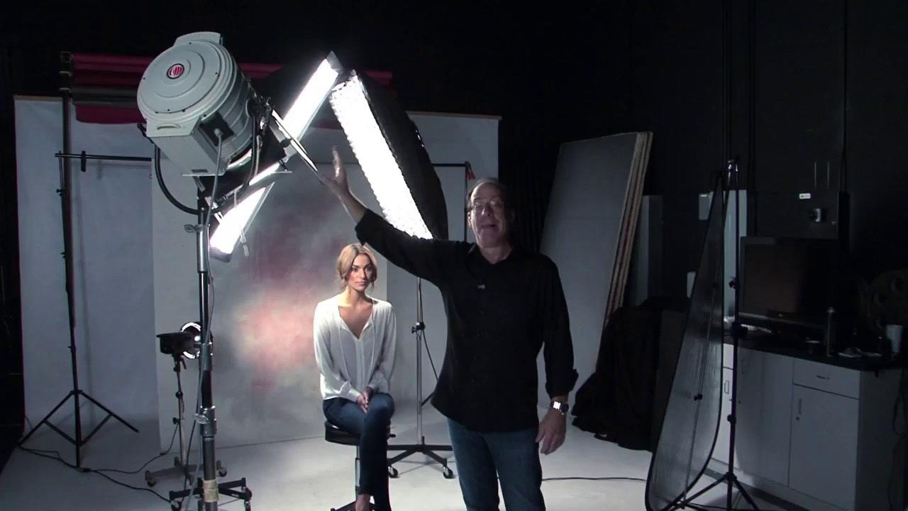 Using a Spotlight