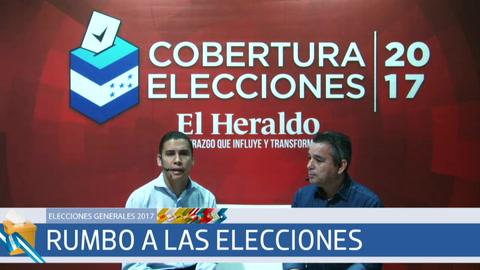 Rumbo a las elecciones con el invitado José Adán Castelar