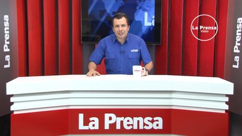Resumen informativo de Diario La Prensa