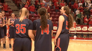 Rochester Seniors Look Back At Their Careers