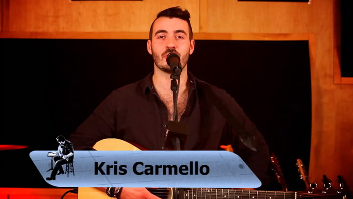 Kris Carmello performs Lonely on The Jimmy Lloyd Songwriter Showcase