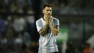 Escándalo FIFAGATE: Messi recibió dinero extras por jugar con Argentina, asegura empresario<