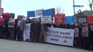 Bitlisli vatandaşlar: Bediüzzaman da böyle çileler çekmişti