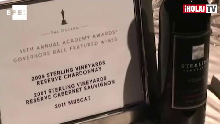 Hamburguesas, ensaladas, salmón… ¿Sabes cuál es el menú de los Oscar?