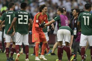 Mundial al día: México hace historia ante Alemania y Brasil siembra dudas