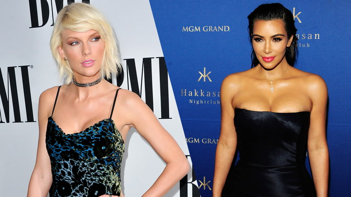 Kim Kardashian or Taylor Swift? Realtors Decide