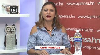 Avance informativo de Diario LA PRENSA
