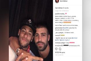 Gerard Piqué confirma el futuro del brasileño Neymar
