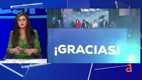 Ayuso aplasta a la izquierda en las elecciones de Madrid provocando la salida de la política de Pablo Iglesias