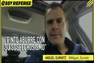 Miguel Gurwitz: