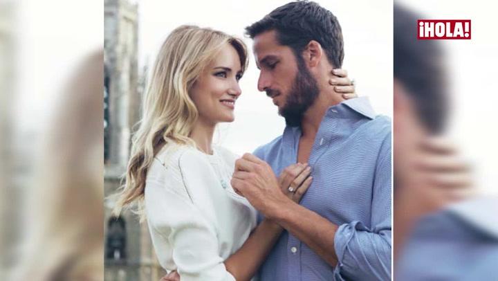 La romántica historia de Alba y Feliciano: de la amistad incondicional al amor verdadero