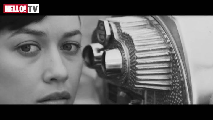 Trailer: \'Oblivion\'
