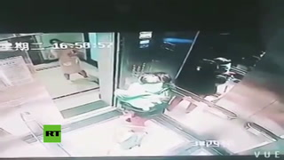 Mujer le propina brutal golpiza a una niña que estaba a su cuidado