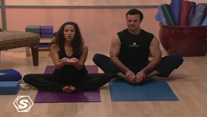 Vinyasa Flow Level 1 (Spanish)
