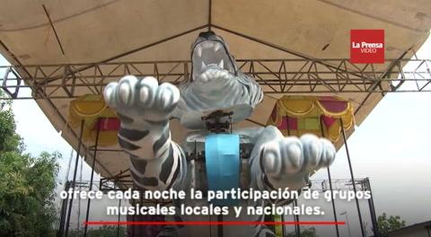 El desfile de carnaval promete ofrecer un espectáculo sin precedentes