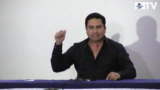 Sí conozco a Raúl Flores, como empresario: Julión Álvarez