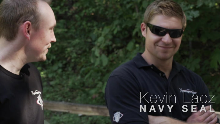 Kevin Lacz talks about the