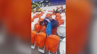 Colombiano resalta actitud de japoneses tras triunfo de selección