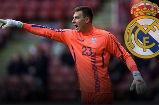 Así juega Andriy Lunin el nuevo fichaje del Real Madrid
